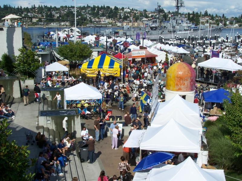 Bremerton things to do